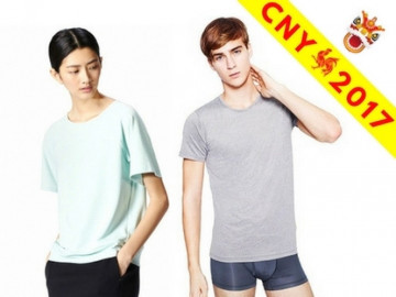Save up to 25% on Uniqlo Malaysia's online exclusive deals