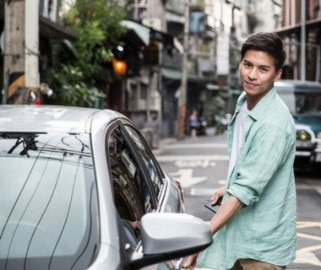 Sign up as an Uber partner and start earning big when you drive