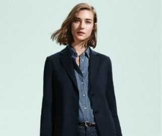 Up to XXL - Find extra sizes on signature styles by Uniqlo from RM39.90