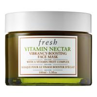 FRESH Vitamin Nectar Vibrancy Boosting Face Mask 100ml